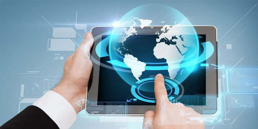 How Can Digital Localization Help You Go Global?